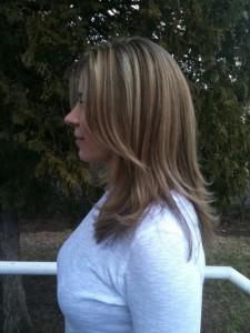wavy hair extensions nyack NY
